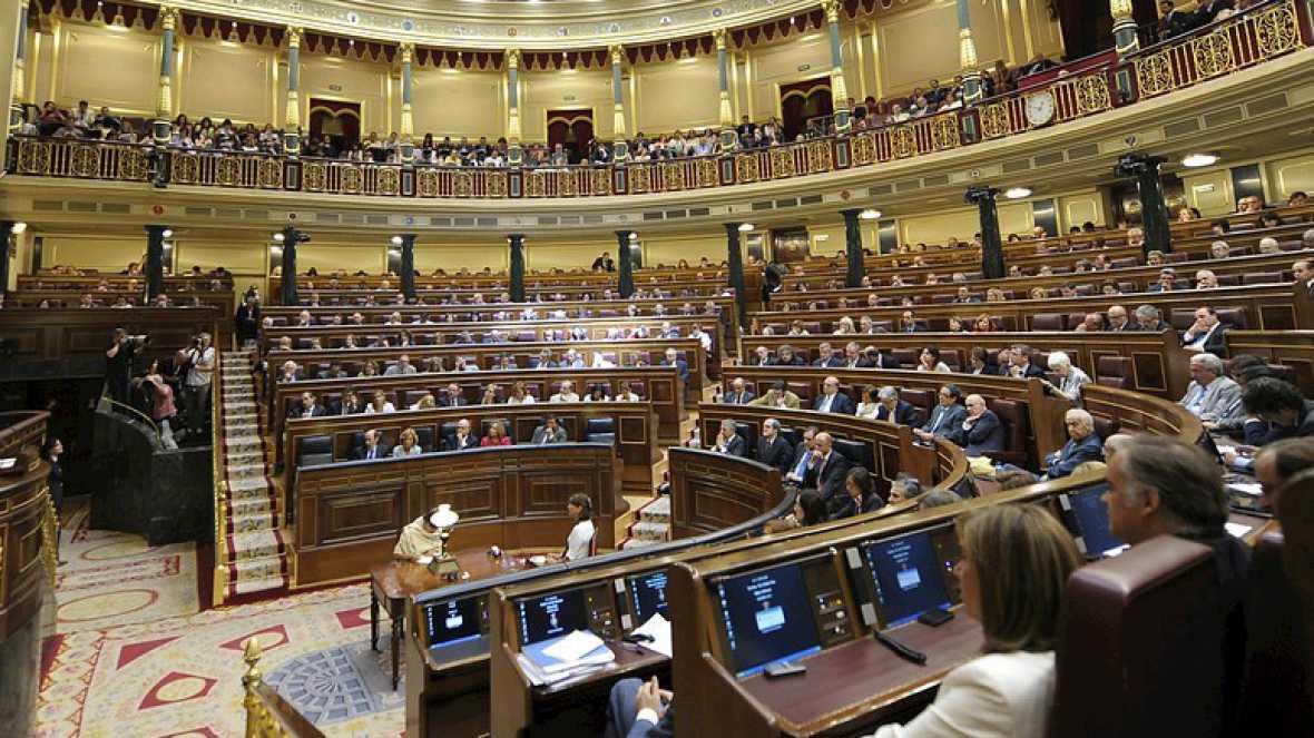 Las mañanas de RNE - Comienza la undécima legislatura de la democracia - Escuchar ahora
