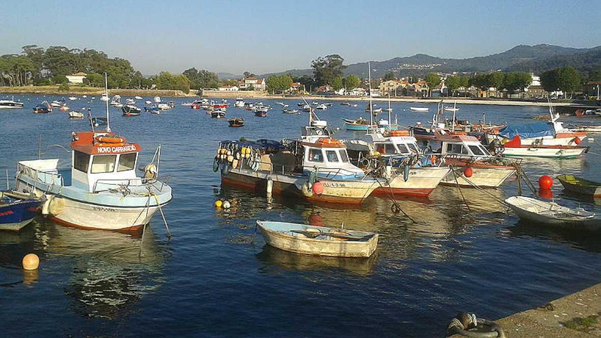 Españoles en la mar Radio 5 - Ecosafimed - 13/01/16 - Escuchar ahora
