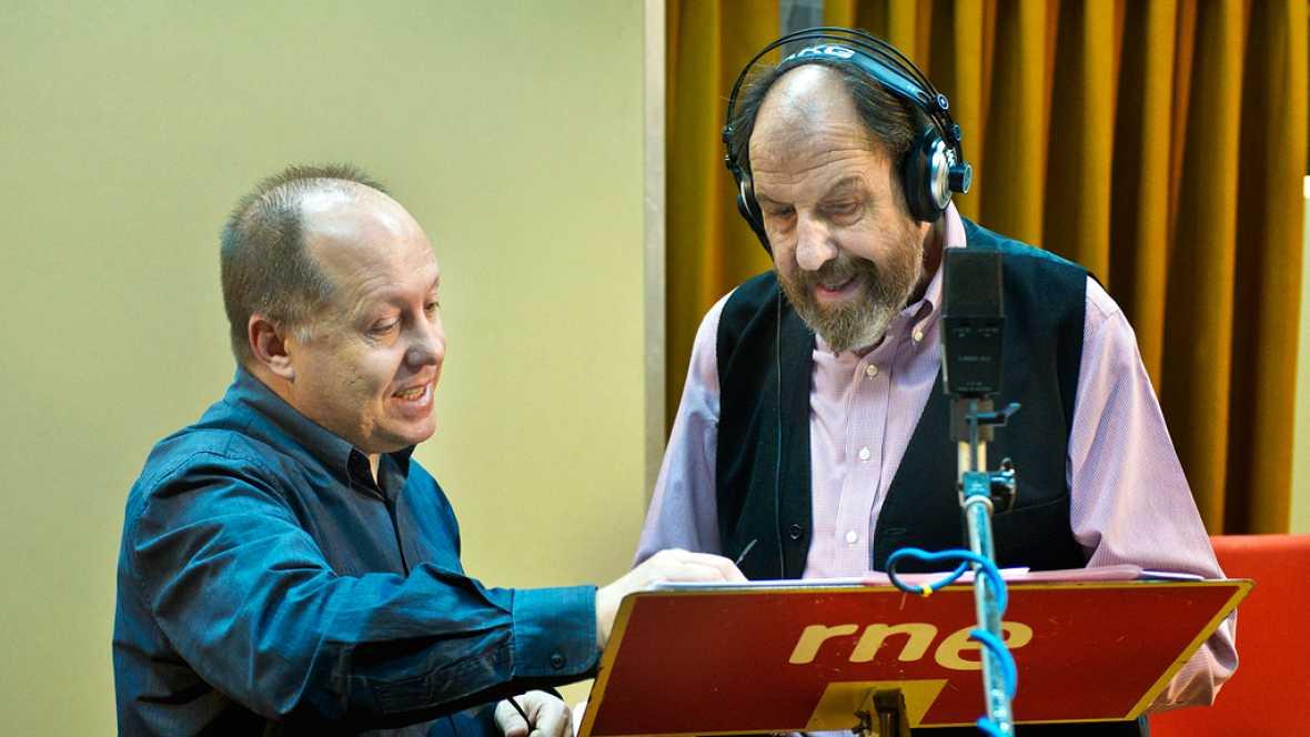 El Quijote del siglo XXI: versión radiofónica - Capítulo 4. Parte I - Escuchar ahora