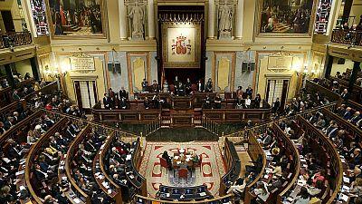 Las mañanas de RNE - El rey recibe a los presidentes del Congreso y del Senado - Escuchar ahora