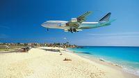Por todo lo alto - Turismo y aviación - Escuchar ahora