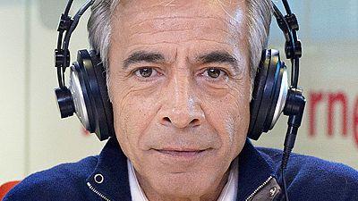 Esto me suena. Las tardes del Ciudadano García - Imanol Arias y su pasión por el vino - Escuchar ahora