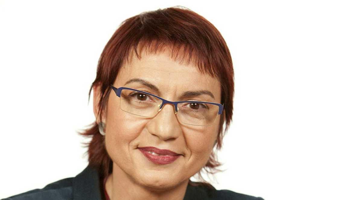 Cara a cara - Anna Bosch, periodista - 14/01/16 - Escuchar ahora