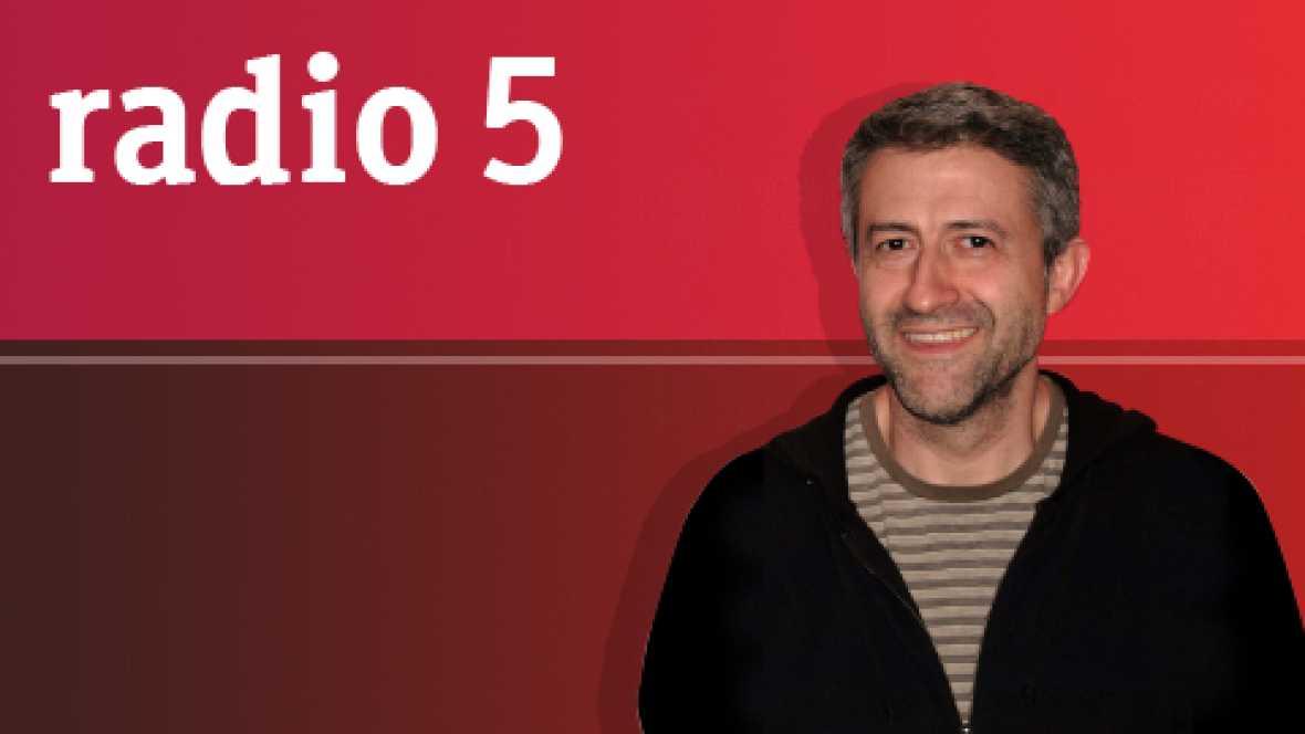 Más de lo mismo - Acuarela - 14/01/16 - escuchar ahora