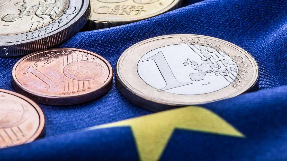 Europa abierta - Situación económica europea - Escuchar ahora