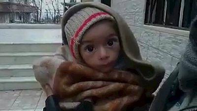 Entre paréntesis - Madaya, el lugar de la peor catástrofe humanitaria de la actualidad - Escuchar ahora
