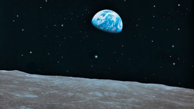 España vuelta y vuelta - El futuro de la carrera espacial - Escuchar ahora