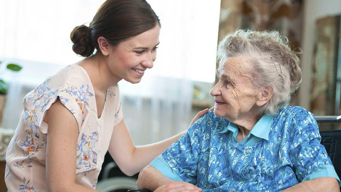 Cuaderno mayor - El síndrome del cuidador - 15/01/16 - Escuchar ahora