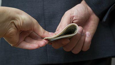 Diccionario econ�mico - Blanqueo de dinero - 15/01/16 - Escuchar ahora