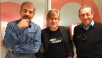 Las mañanas de RNE - Carlos Sobera, Luis Varela y Gaizka Urresti presentan 'Bendita calamidad' - Escuchar ahora