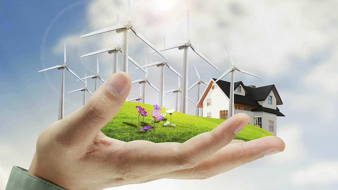 En un mundo feliz en Radio 5 - Apostando por las energías limpias - 16/01/16 - Escuchar ahora