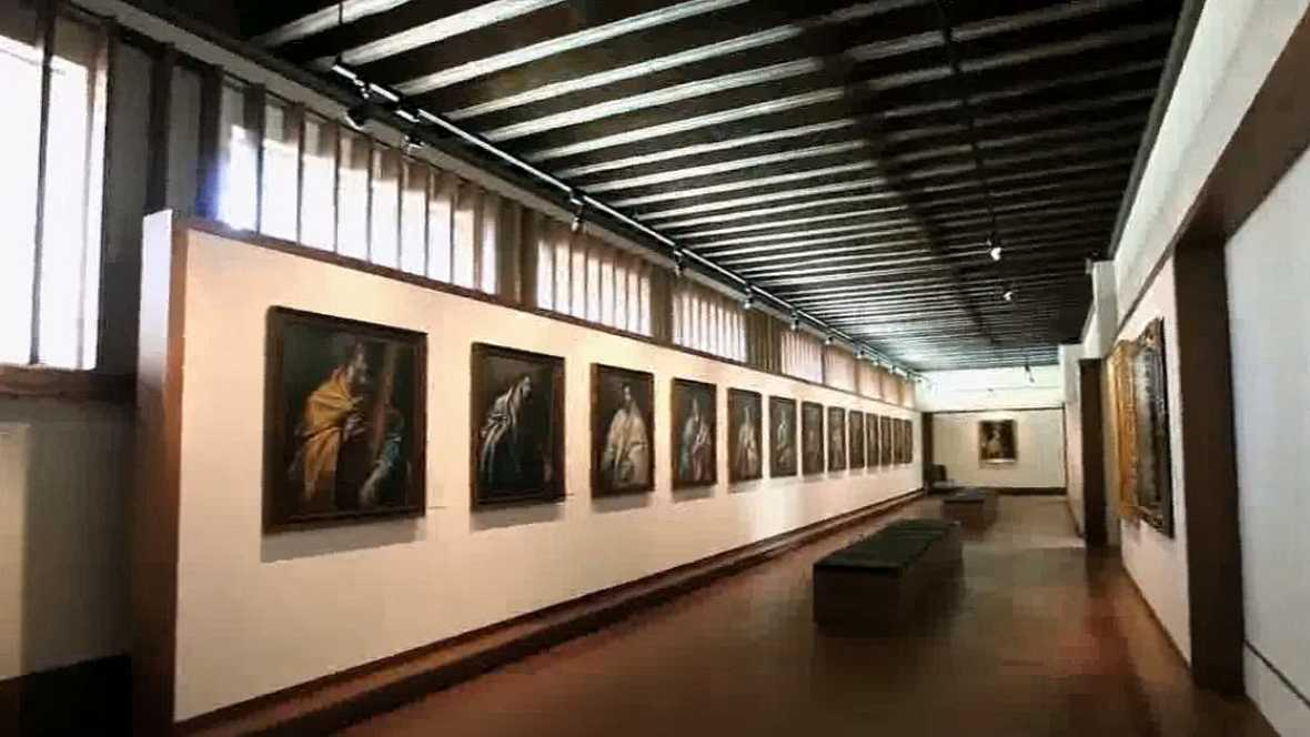 Marca España - El Museo de El Greco - Escuchar ahora