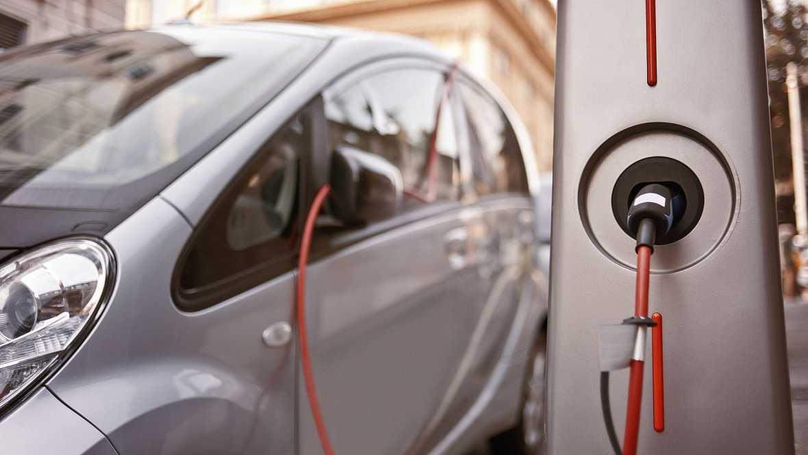 Marca España - Baterías españolas con 1000 km de autonomía - 15/01/16 - Escuchar ahora