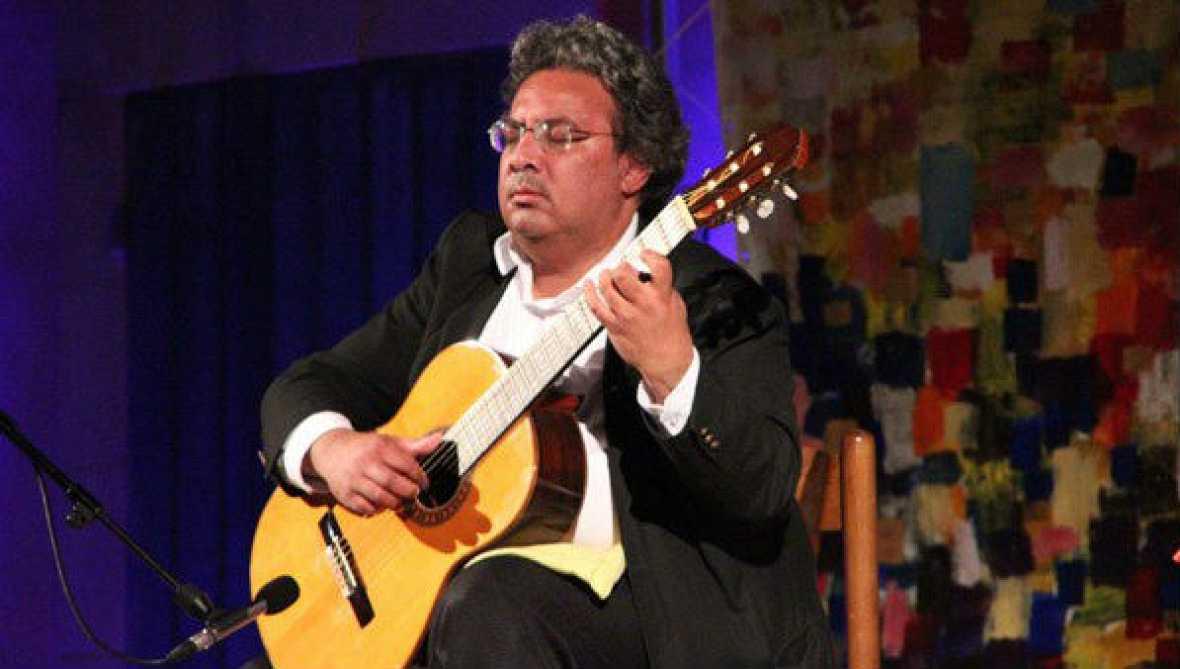 La magia de las cuerdas -  Antonio Ruíz-Pipó - 16/01/16 - Escuchar ahora