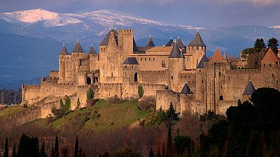 Nómadas - Carcassonne, leyenda medieval - 17/01/16 - escuchar ahora