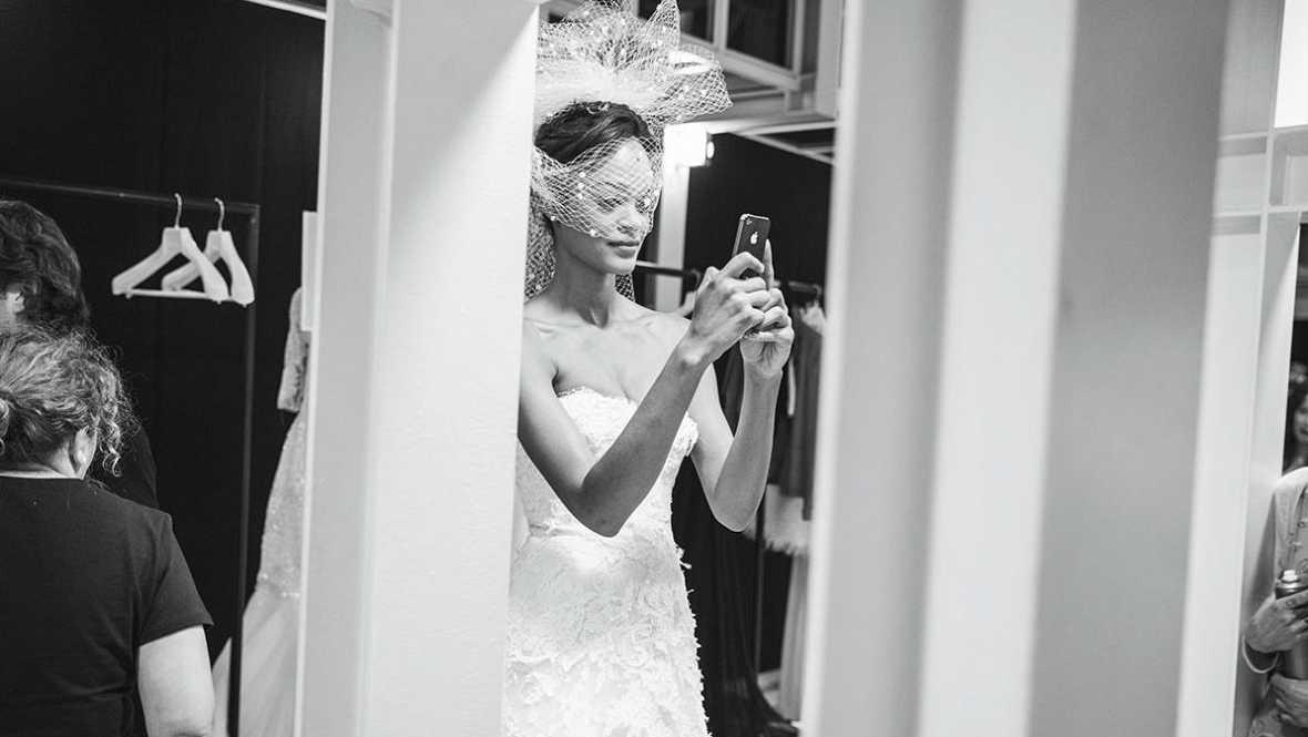 La felicidad - El backstage de las novias - 17/01/16 - Escuchar ahora