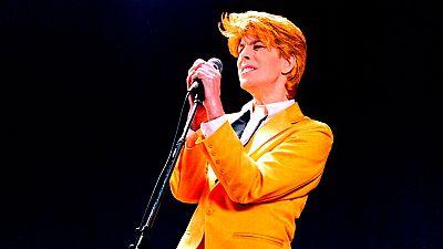 Mundo Babel - Bowie, el Fin de una Era - 16/01/16 - escuchar ahora