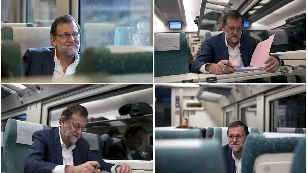 Informativos fin de semana - 14 Horas - Advierte sobre pactos antinatura por la ayuda del PSOE a Convergencia y ERC en el Senado - Escuchar ahora