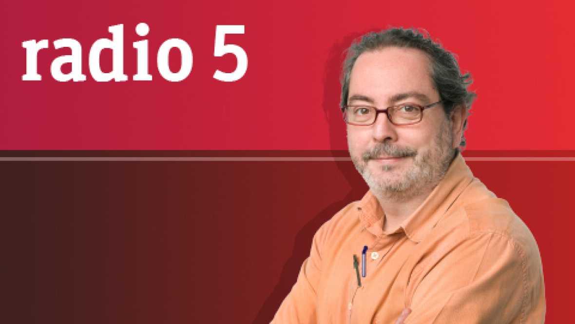 Audios para recordar - La tertulia del café Pombo - 18/01/16 - escuchar ahora