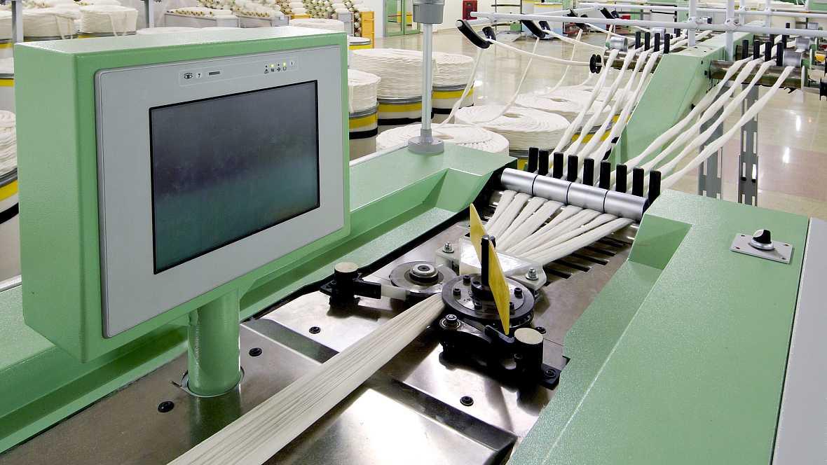Marca España - Ingeniería de tejidos - 18/01/16 - escuchar ahora