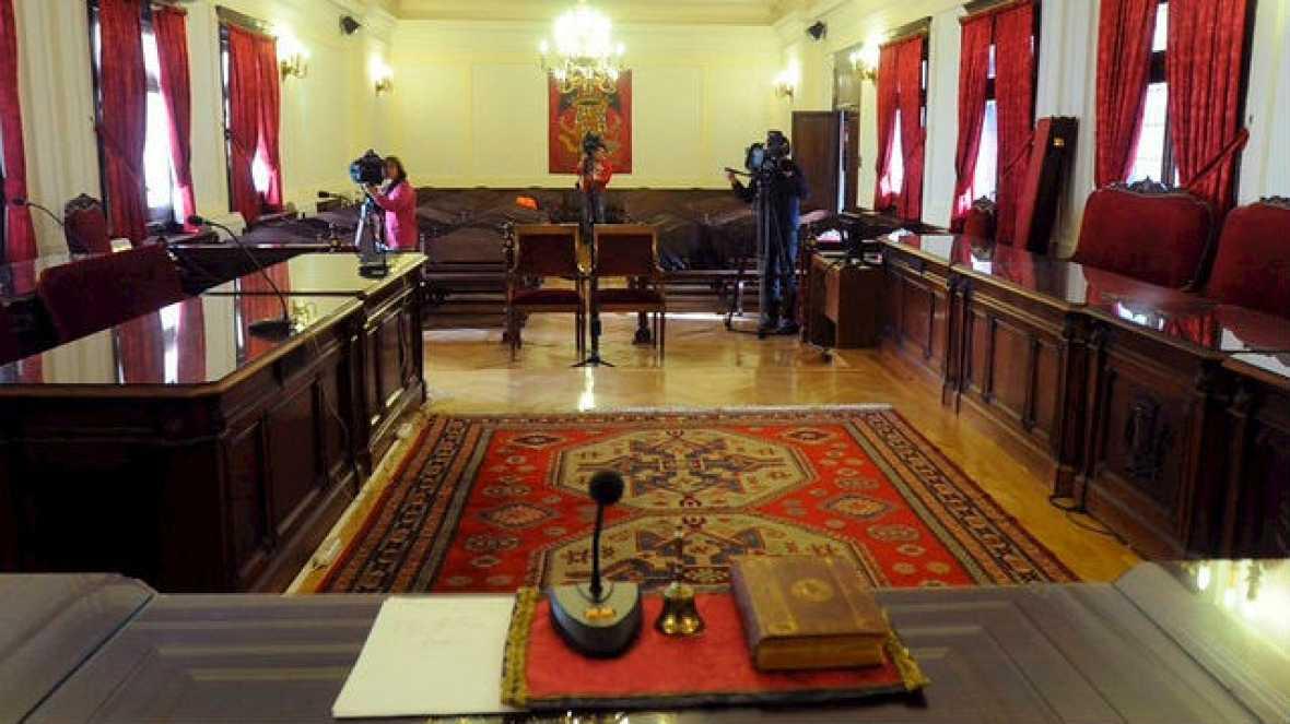Radio 5 Actualidad - Juicio por el asesinato de la expresidenta de la Diputación de León - 18/01/16 - Escuchar ahora
