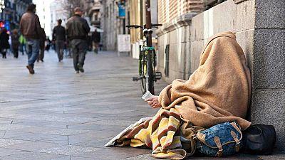 Entre paréntesis - En España, el 5% de la población acumula tanta riqueza como el 90% - Escuchar ahora