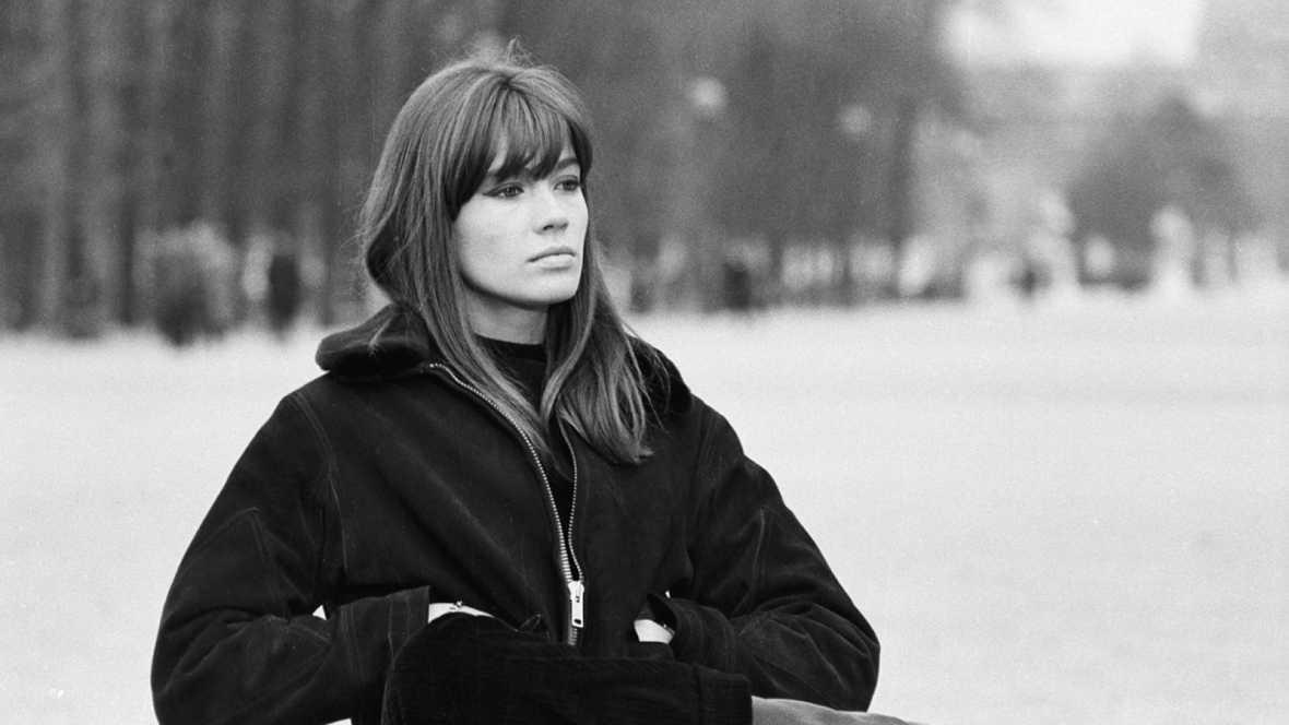 Flor de pasión - Françoise Hardy - 18/01/16 - escuchar ahora
