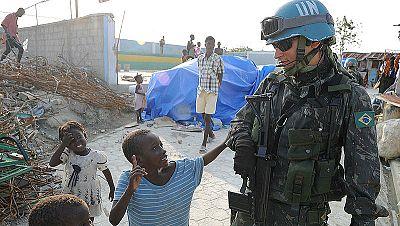 Países en conflicto - Abusos de los Cascos Azules de la ONU - 19/01/16 - Escuchar ahora