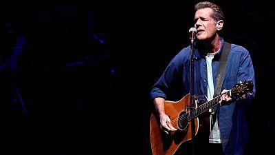 Hoy empieza todo con Ángel Carmona - Muere el cantante y guitarrista de los Eagles, Glenn Frey - 19/01/16