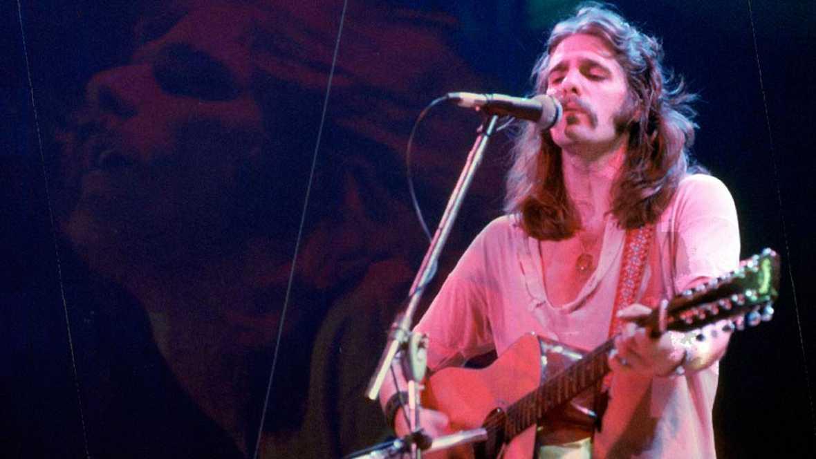 6 x 3 -  Glenn Frey - 20/01/16 - escuchar ahora