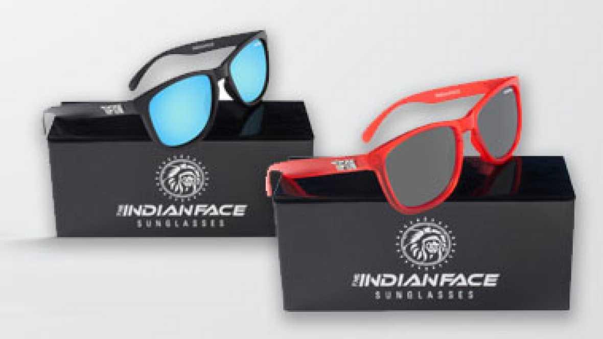 Marca España - Dos gafas de sol en una - Escuchar ahora
