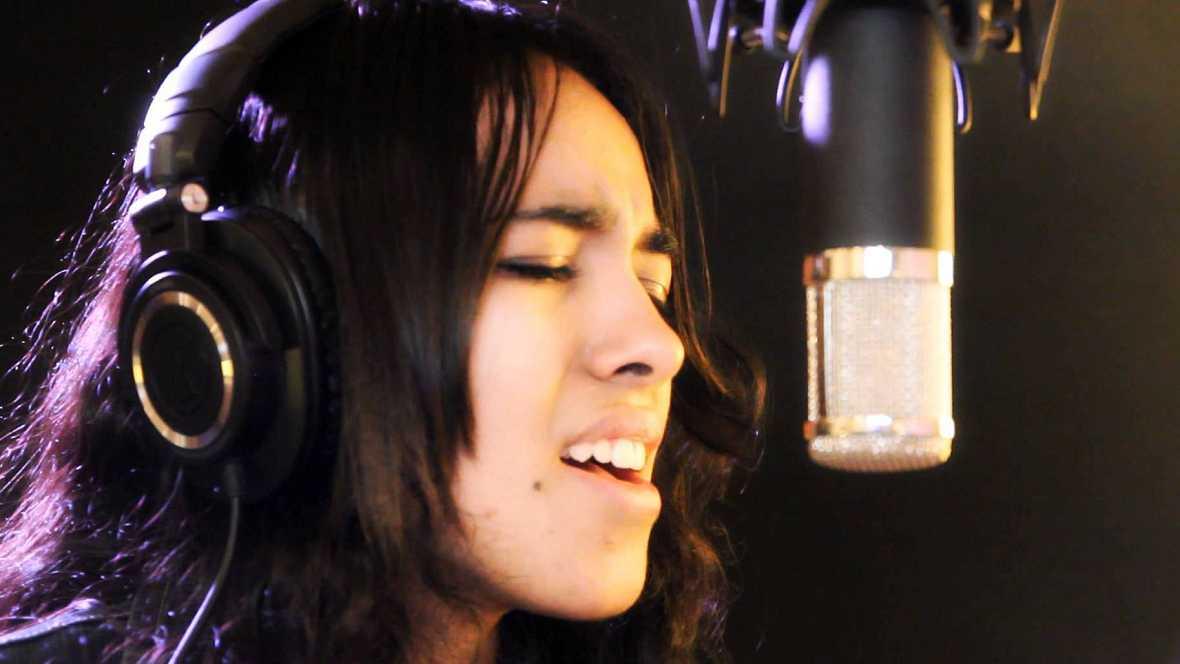 Artesfera - Lucía de Anta - escuchar ahora