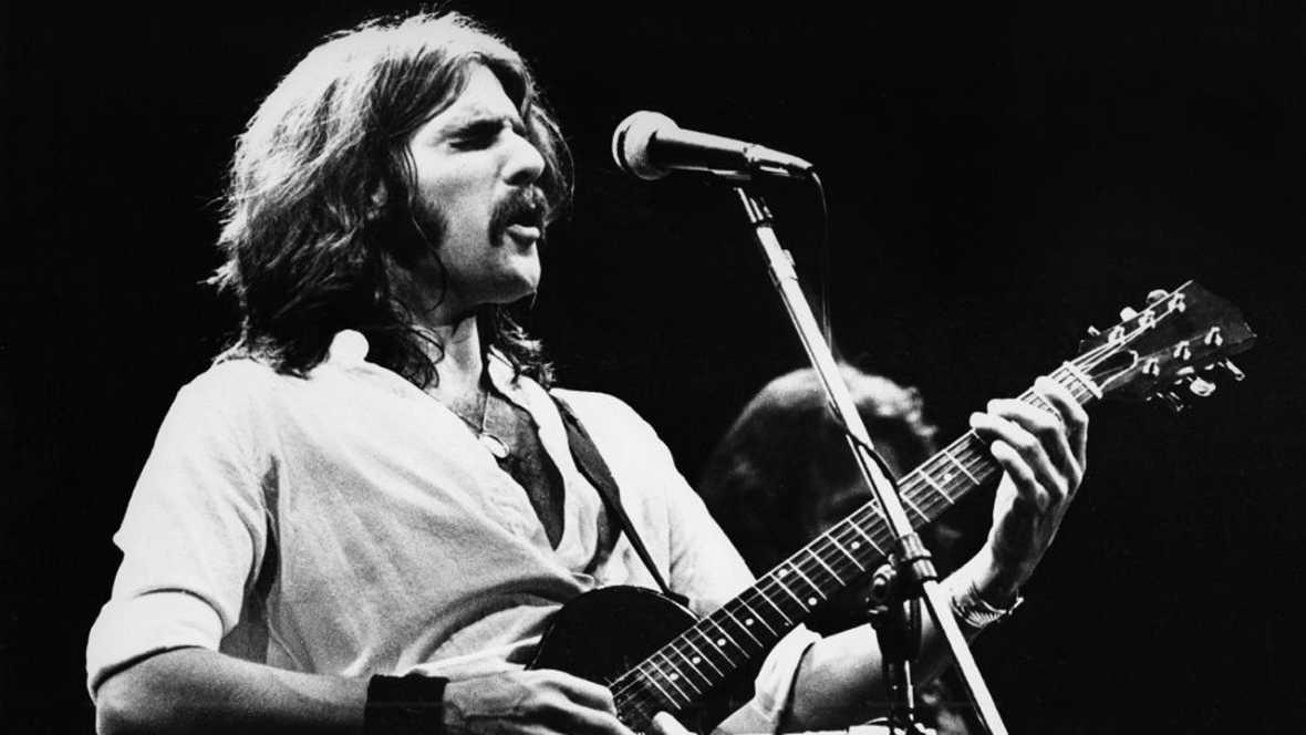 Como lo oyes - Glen Frey, líder de Eagles, ha muerto - 19/01/16 - escuchar ahora