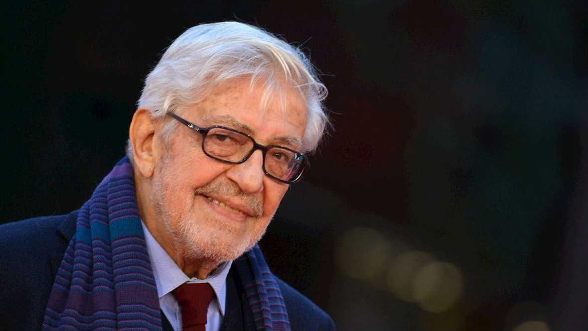 Radio 5 Actualidad - Muere a los 84 años el director de cine Ettore Scola - 20/01/16 - Escuchar ahora