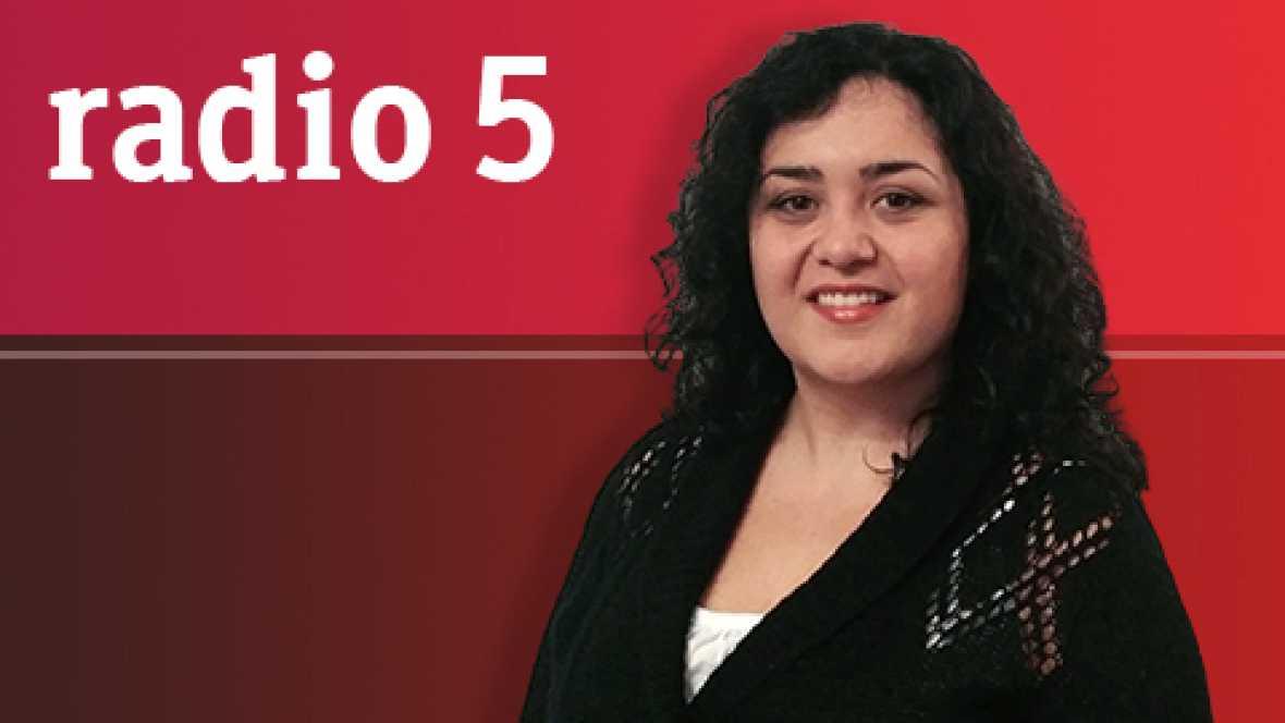 Con nombre propio - IGP. Alcachofa de Tudela - 20/01/16 - escuchar ahora