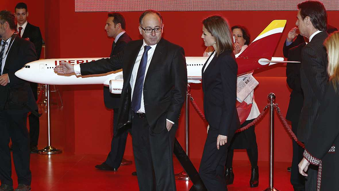 Marca España - Inauguración de Fitur 2016 - 20/01/16 - escuchar ahora