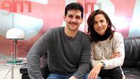 Las mañanas de RNE - Fran Perea y Toni Acosta, juntos en 'La Estupidez'