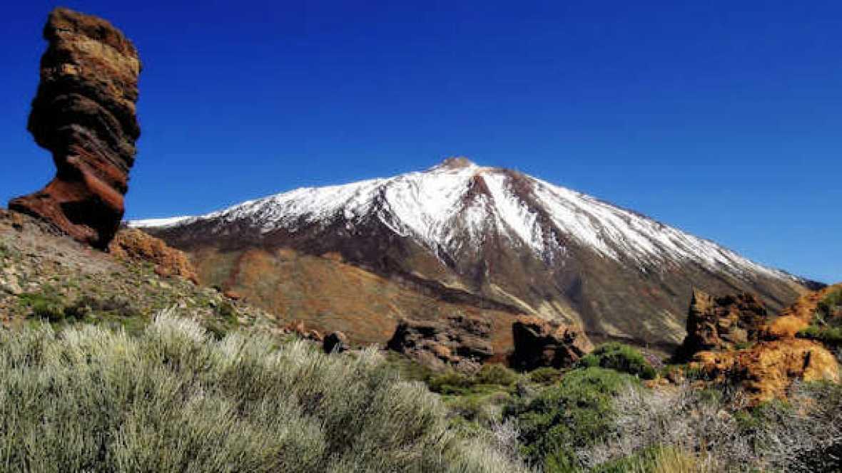 Marca españa - Canarias acude a Fitur con una apuesta clara por las nuevas tecnologías - escuchar ahora