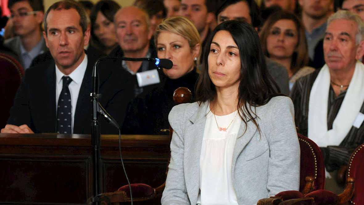 Las mañanas de RNE - Raquel Gago niega su participación en el crimen de Carrasco - Escuchar ahora