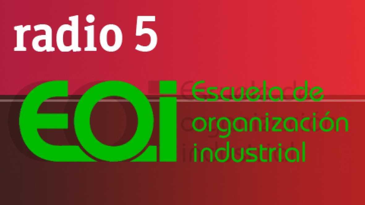 Marca España con los emprendedores - Cosbioethic - 21/01/16 - escuchar ahora