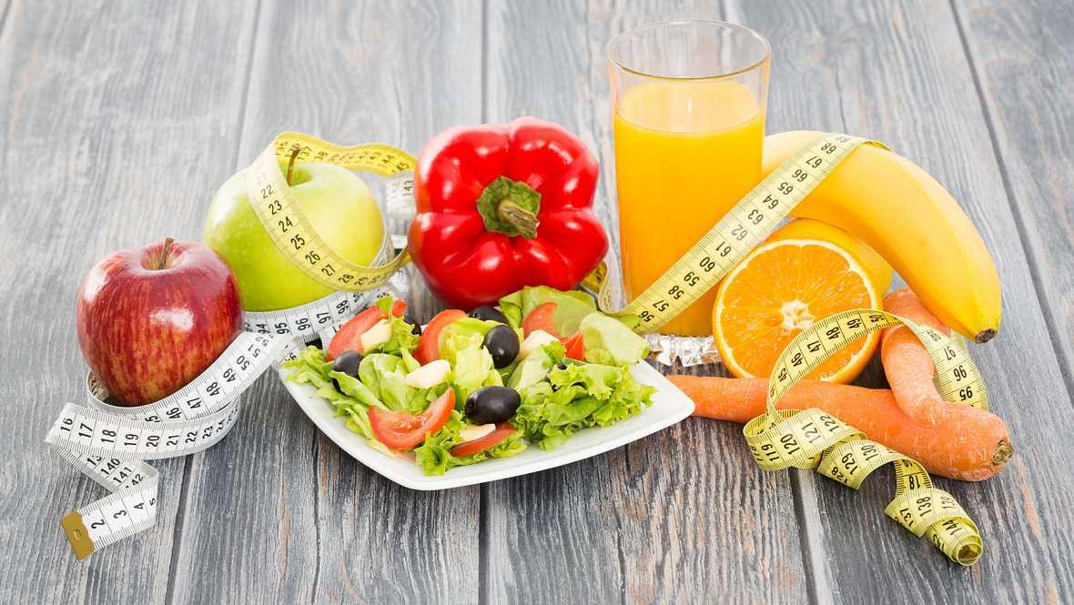 Marca España - Nutrición online - Escuchar ahora