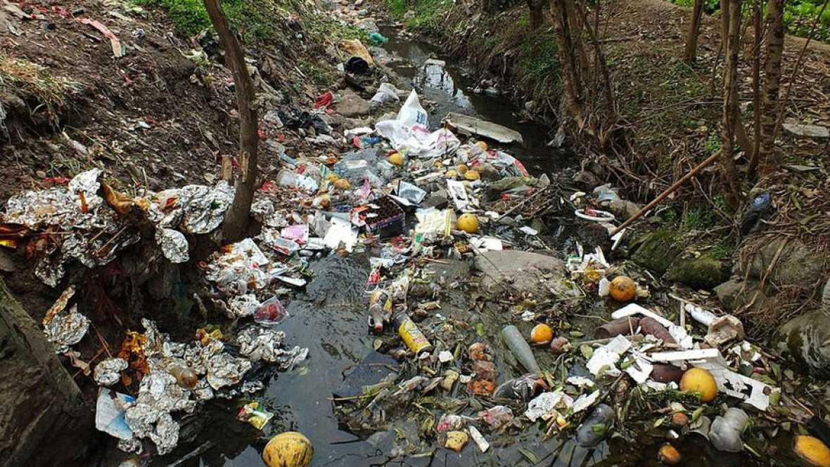 regúntale a Europa - Denuncia de productos contaminantes - 21/01/16 - Escuchar ahora