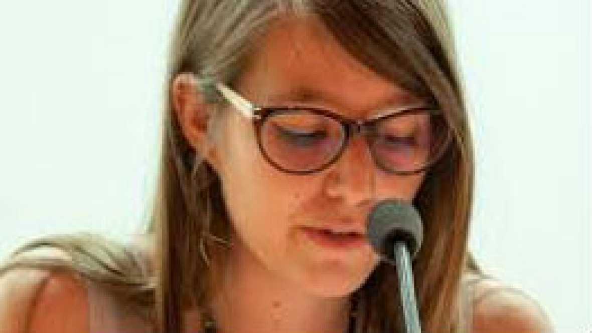 Cara a cara - Ángela Segovia, poeta - 21/01/16