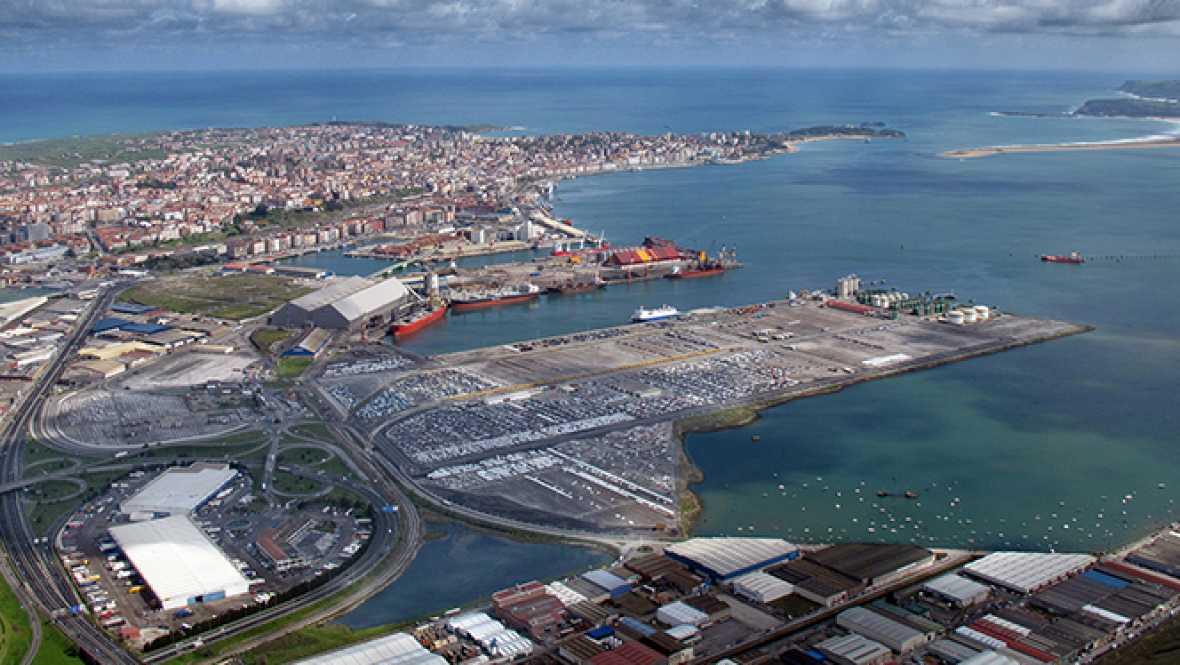 Españoles en la mar - Puerto de Santander - 21/01/16 - Escuchar ahora