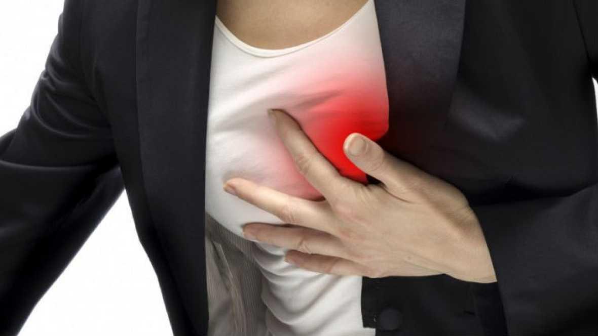 El laboratorio de JAL - Las dolencias del corazón - 22/01/16 - Escuchar ahora