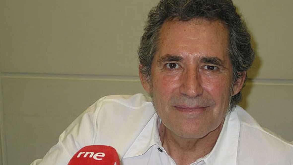 España.com - Miguel Ríos - Escuchar ahora