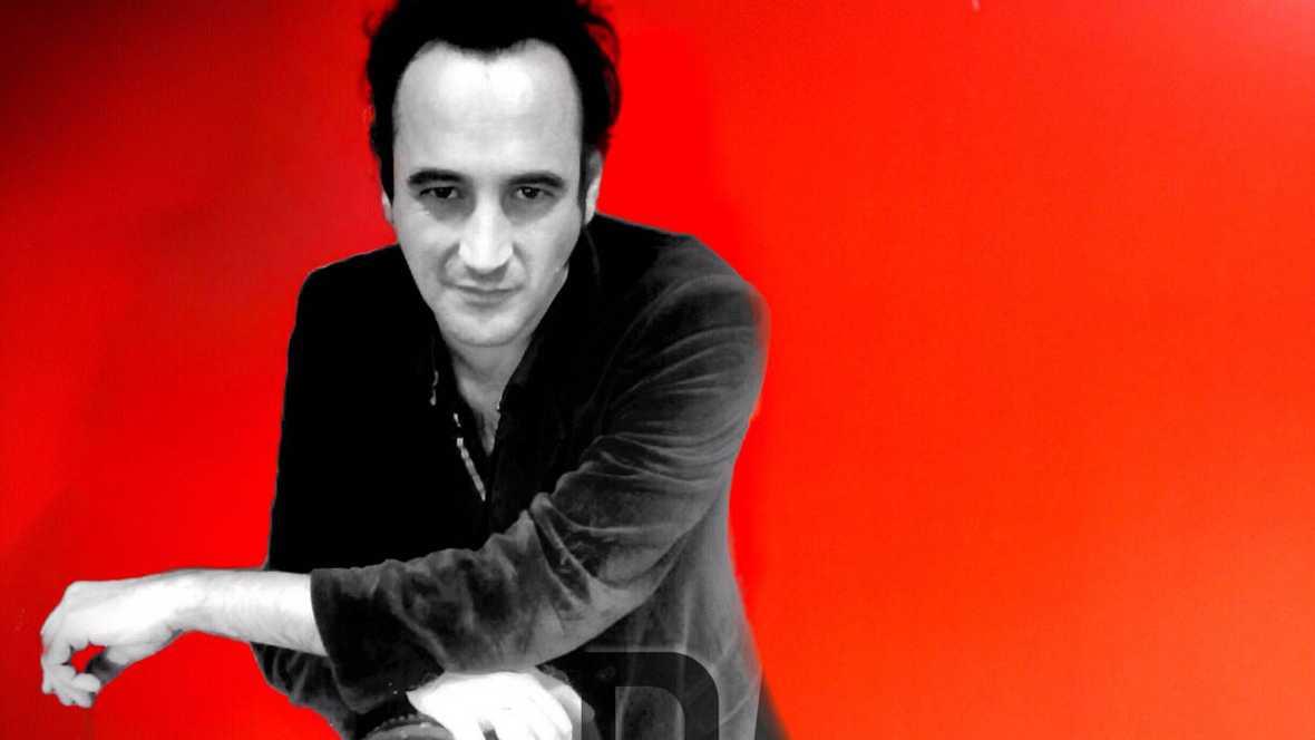 En Radio 3... - Igor Paskual - 23/01/16 - escuchar ahora