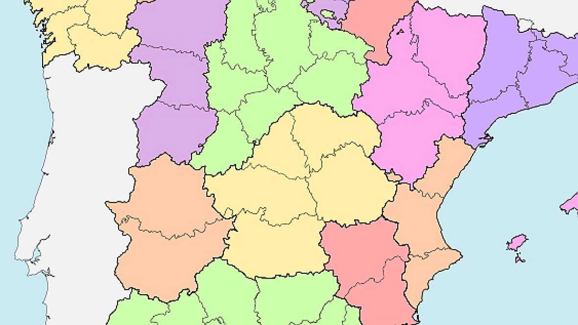 Vida de artista - España en 49 provincias y 15 regiones - 22/01/16 - Escuchar ahora