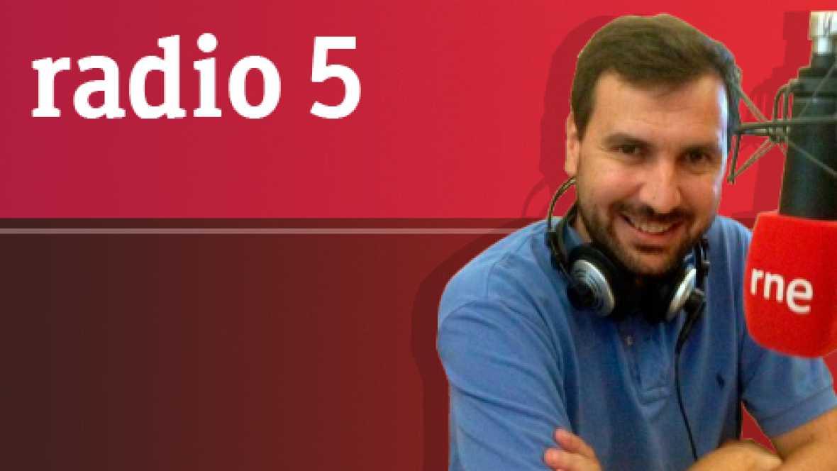 "Rebobinando - Metálica: ""Notthing else matters"" - 22/01/16 - Escuchar ahora"