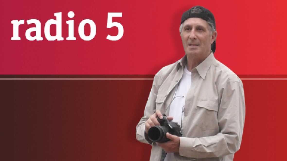 Crónicas de un nómada - El Camino Inglés - 22/01/16 - escuchar ahora